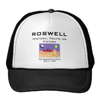 ABH Roswell Trucker Hats