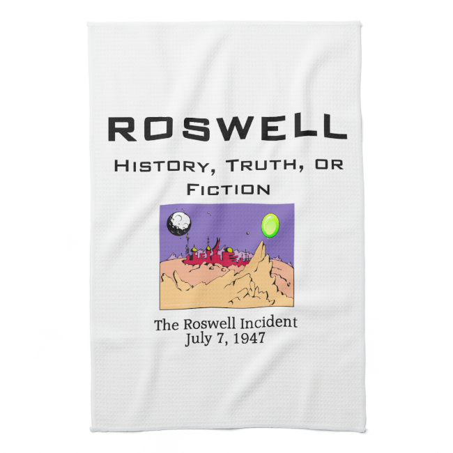 ABH Roswell Kitchen Towels