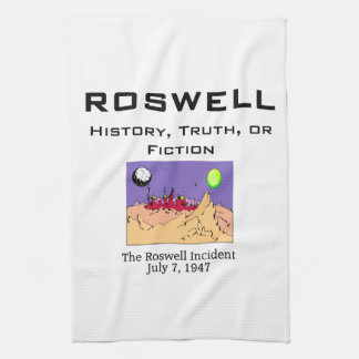 ABH Roswell Toallas