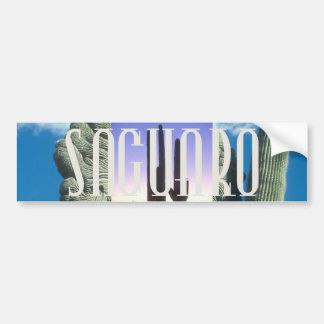 ABH Saguaro Bumper Sticker