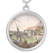 Salem Maritime National History Site Souvenirs