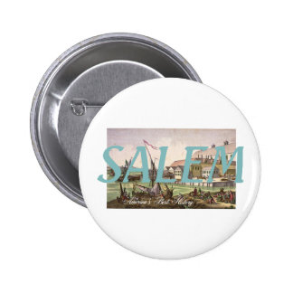 ABH Salem Pins
