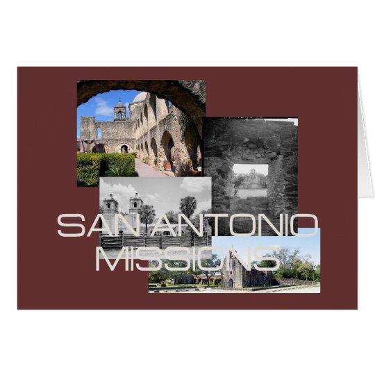 ABH San Antonio Card
