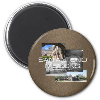 ABH San Antonio Magnets