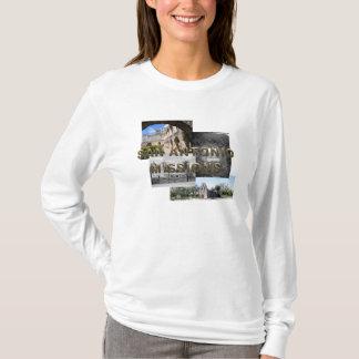 ABH San Antonio Missions T-Shirt