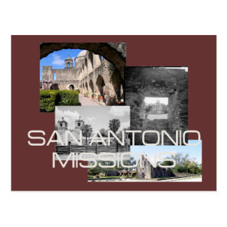 ABH San Antonio Postcard