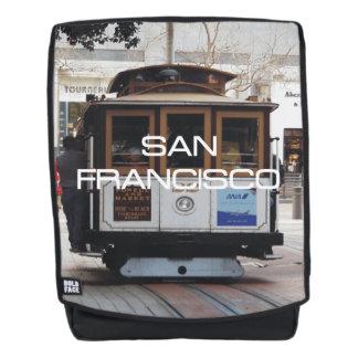 ABH San Francisco Backpack