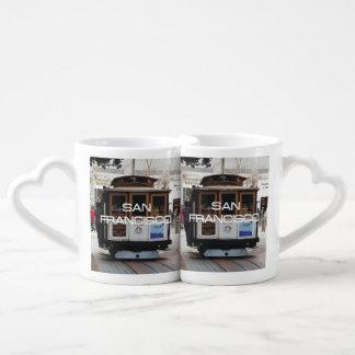 ABH San Francisco Coffee Mug Set