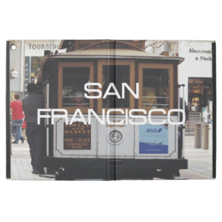"ABH San Francisco iPad Pro 12.9"" Case"