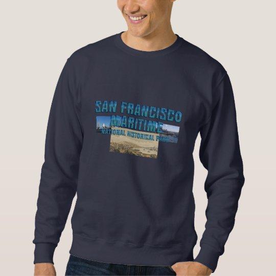 San Francisco Maritime NHS T-Shirts, Backpacks, and Souvenirs