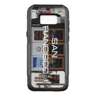 ABH San Francisco OtterBox Commuter Samsung Galaxy S8+ Case