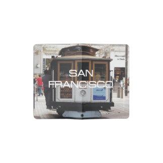 ABH San Francisco Pocket Moleskine Notebook