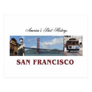 ABH San Francisco Postal