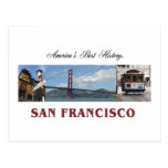 ABH San Francisco Postales