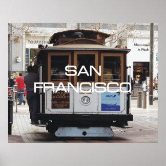 ABH San Francisco Poster