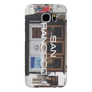 ABH San Francisco Samsung Galaxy S6 Case