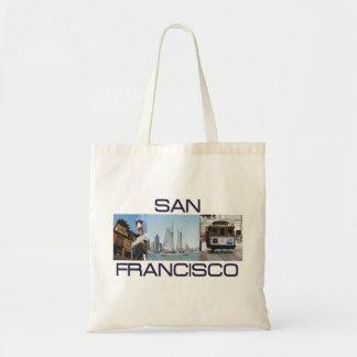 ABH San Francisco Tote Bag