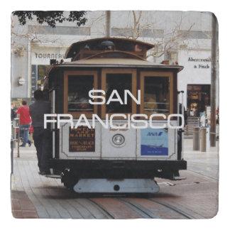 ABH San Francisco Trivet