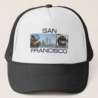 ABH San Francisco Trucker Hat