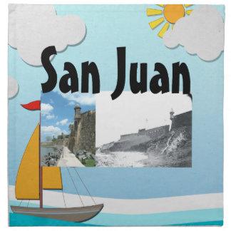 ABH San Juan Cloth Napkin