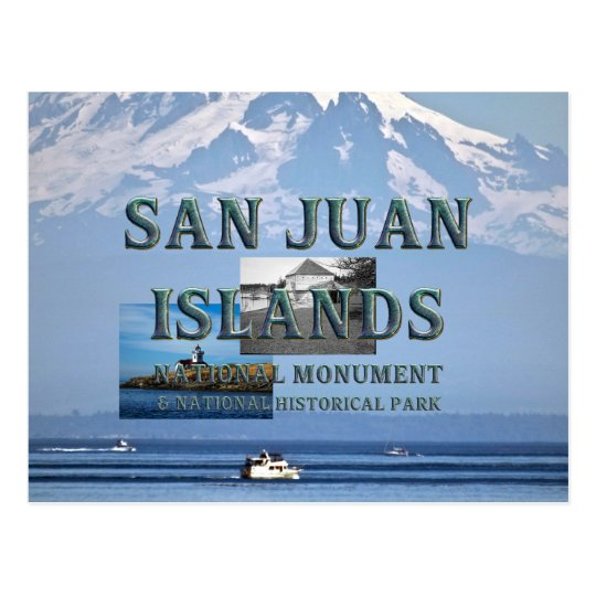 San Juan Islands T-Shirts and Souvenirs
