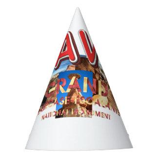 ABH Save Grand Staircase-Escalante Party Hat
