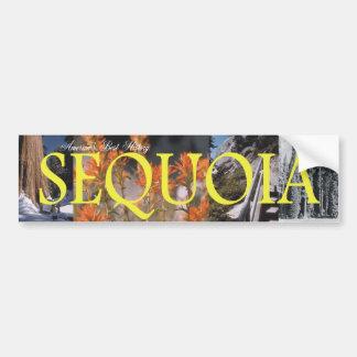 ABH Sequoia Bumper Sticker