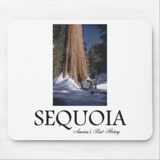 ABH Sequoia Mouse Pad