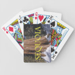 ABH Sequoia Poker Cards