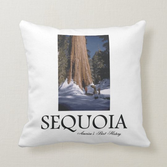 ABH Sequoia Throw Pillow