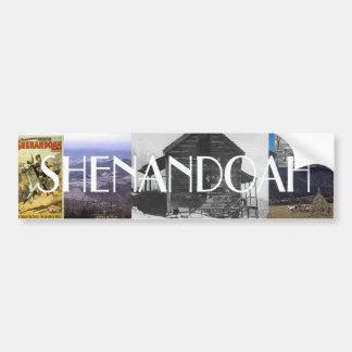 ABH Shenandoah Bumper Stickers