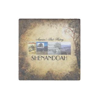 ABH Shenandoah Stone Magnet