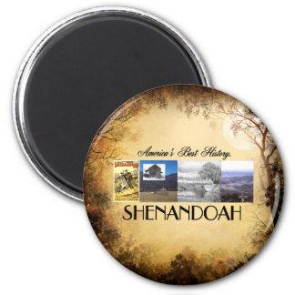 ABH Shenandoah Magnet