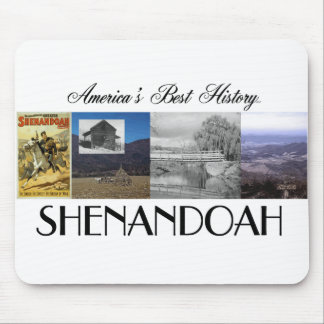 ABH Shenandoah Mouse Pad