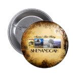 ABH Shenandoah Pinback Button