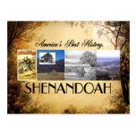 ABH Shenandoah Post Cards