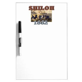 ABH Shiloh Dry-Erase Board