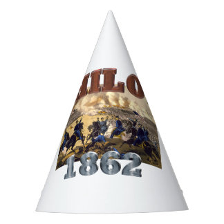 ABH Shiloh Party Hat