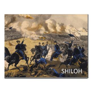 ABH Shiloh Postcard