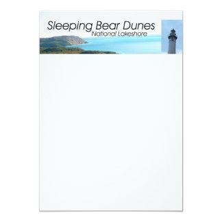 ABH Sleeping Bear Dunes Card