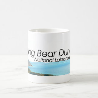 ABH Sleeping Bear Dunes Coffee Mug