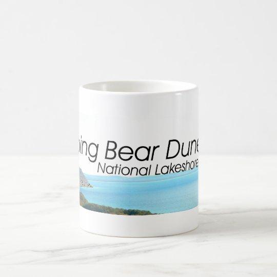 Sleeping Bear Dunes Mug