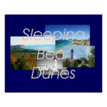 ABH Sleeping Bear Dunes Posters