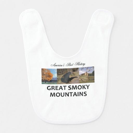 ABH Smoky Mountains Bibs