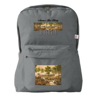 ABH Spotsylvania Backpack