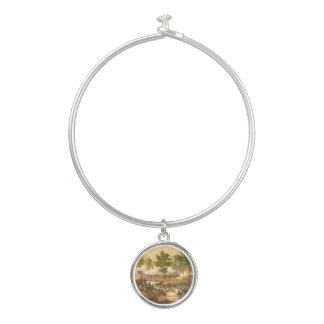 ABH Spotsylvania Bangle Bracelet