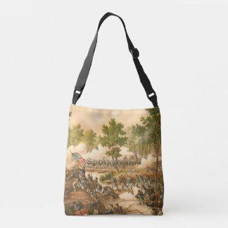 ABH Spotsylvania Crossbody Bag
