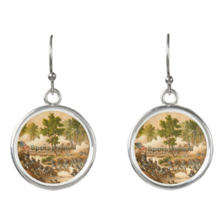 ABH Spotsylvania Earrings
