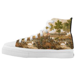 ABH Spotsylvania High-Top Sneakers