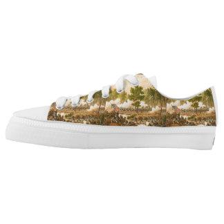 ABH Spotsylvania Low-Top Sneakers